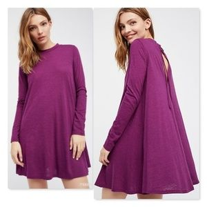 Free People Beach First Date Dress